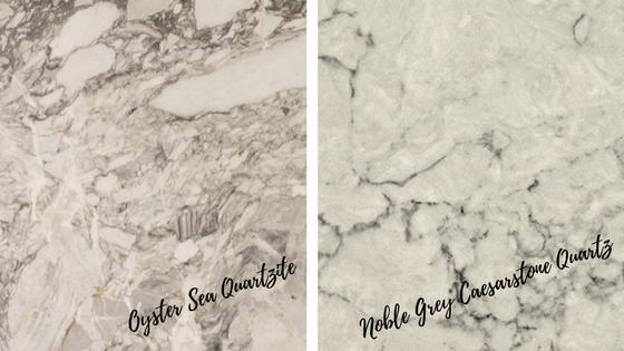 Oyster Sea Quartzite