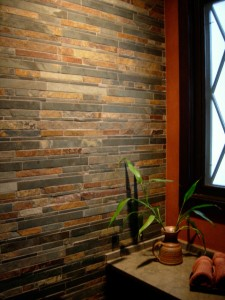 Custom-Powder-Room-Wall-Chicago-Kenosha