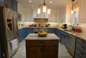 Mont Blue Kitchen
