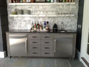 Tithof Tile & Marble specialty designs